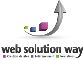 Logo Site responsive design